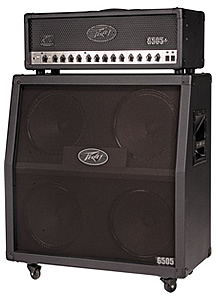 Peavey 6505 Plus Half-Stack