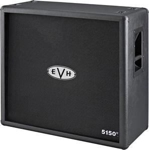 EVH 5150 III™ Guitar Speaker Cabinet -  4x12 Black