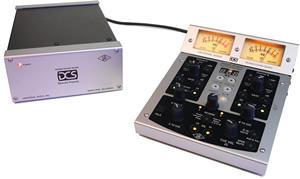 Universal Audio DCS Dual Preamp []