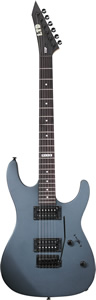 LTD M-50 - Blue Satin