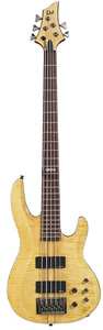 ESP LTD B-255 - Natural Gloss Finish [LB255NG]