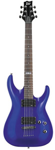 ESP LTD H-51 - Electric Blue [LH51EB]