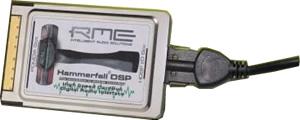 Hammerfall Cardbus (Flat Version)