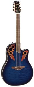 CC44-8TQ Blue Quilt