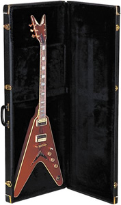 Dean Hard Case for V Guitars