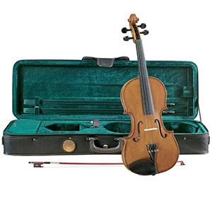 Cremona SV-175 Violin - 1/2 Scale
