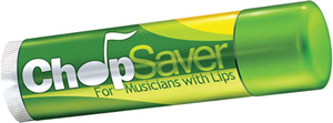 ChopSaver Lip Balm
