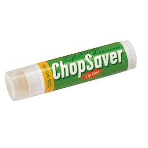 ChopSaver Musicians Lip Balm
