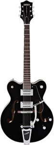 Gretsch G5122DC Electromatic® - Black [2505812506]