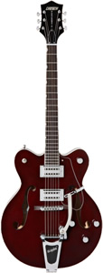 Gretsch G5122DC Electromatic® - Walnut Stain [2505812517]