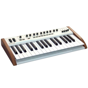 32-Key Keyboard Analog Factory Experience
