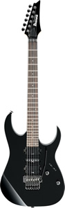 Ibanez RG1570BK  - Black Finish [RG1570BK]