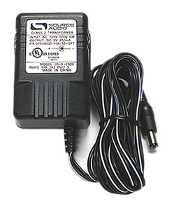 Source Audio SA150 Power Supply