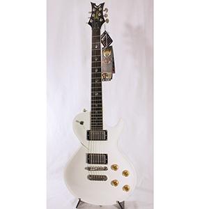 Dean Soltero Standard - Classic White [SOLT WHT]