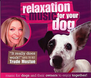 Music Sales Relaxation Music For Your Dog