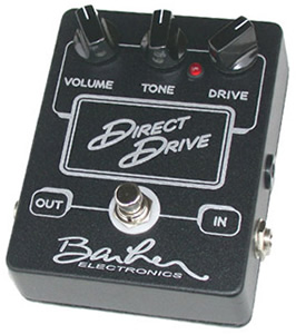 Direct Drive