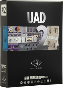 Universal Audio UAD-2 Duo Core [U2CD]