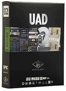 Universal Audio UAD-2 Duo Flexi [U2FD]