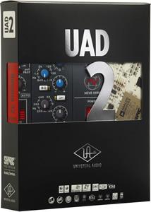 Universal Audio UAD-2 Solo Neve [U2NS]