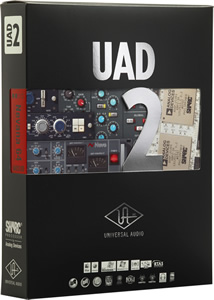Universal Audio UAD-2 Duo Neve [U2ND]