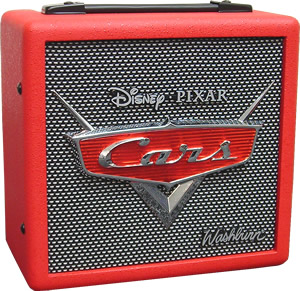 Washburn Pixar Cars Amp [DCA10]