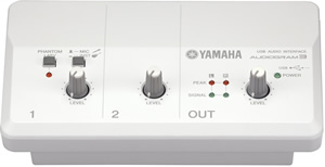 Yamaha Audiogram 3 []