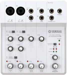 Yamaha Audiogram 6 []