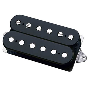 N2 Neck Position (*Bulk Pac) - Black/Black Finish