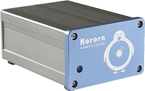 Firestone Audio Korora []