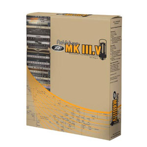 Peavey ReValver MK III.V [03587280]