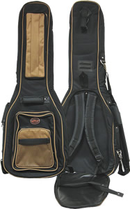 8thstreet Elite Gigbag for Acoustic Guitar []