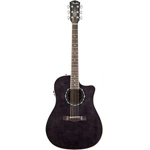 Fender T-Bucket 300 CE - Transparent Black