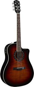 Fender T-Bucket™ 300 CE - 3-Color Sunburst [0958005000]