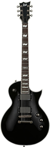 ESP LTD EC-401 - Black Finish [LEC401BLK]