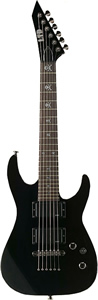 ESP KH-JR - Black Finish [LTDKHJR]