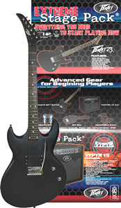 Peavey Vypyr Stagepack - Satin Black [00568810]
