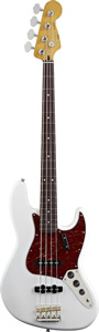 Squier Classic Vibe Jazz Bass® 60s - Olympic White [0303075505]