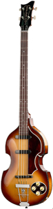 Hofner 500/1 Vintage 58 - Sunburst Finish w/ Case []