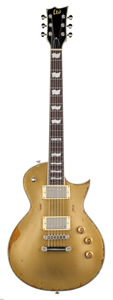 ESP LTD EC256 - Aged Vintage Gold [EC256AVG]