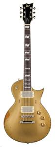 LTD EC256 - Aged Vintage Gold