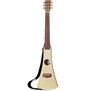 Martin Backpacker - Steel String