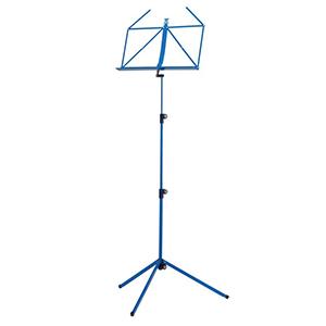 Konig Meyer Sheet Music Stand Blue 15586
