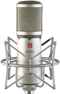 SeElectronics Z3300A Microphone w/Flight Case []