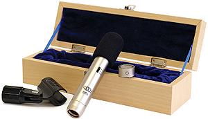 MXL MXL604 Dual Capsule Instrument Mic