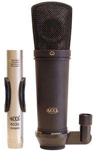 MXL Recording Pack Plus