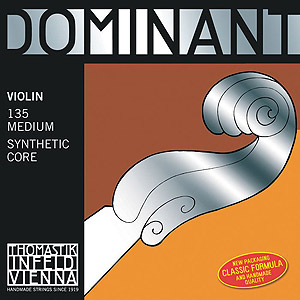 Thomastik-Infeld 4/4 Violin String Set #135