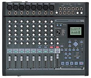 Korg D888  Refurbished [D888]