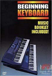 Beginning Keyboard