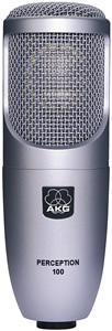 Akg Perception 100 [PERCEPTION100]