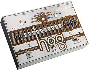 Hog Guitar Synthesizer